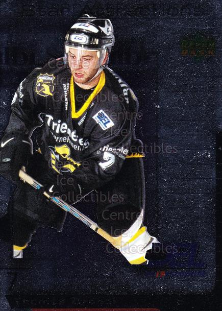 2000-01 German DEL Star Attractions #5 Thomas Brandl<br/>10 In Stock - $3.00 each - <a href=https://centericecollectibles.foxycart.com/cart?name=2000-01%20German%20DEL%20Star%20Attractions%20%235%20Thomas%20Brandl...&quantity_max=10&price=$3.00&code=550829 class=foxycart> Buy it now! </a>