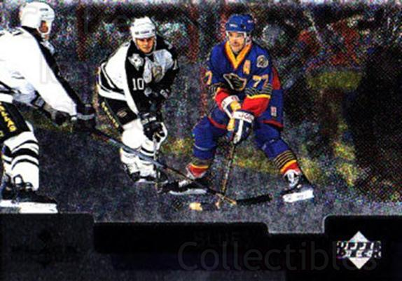 1997-98 Black Diamond #100 Pierre Turgeon<br/>6 In Stock - $1.00 each - <a href=https://centericecollectibles.foxycart.com/cart?name=1997-98%20Black%20Diamond%20%23100%20Pierre%20Turgeon...&quantity_max=6&price=$1.00&code=55173 class=foxycart> Buy it now! </a>