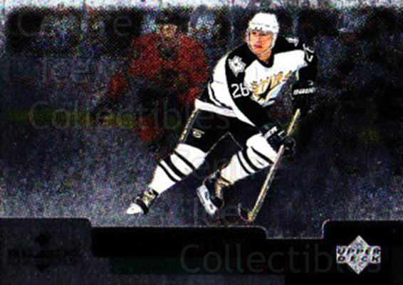 1997-98 Black Diamond #40 Jere Lehtinen<br/>7 In Stock - $1.00 each - <a href=https://centericecollectibles.foxycart.com/cart?name=1997-98%20Black%20Diamond%20%2340%20Jere%20Lehtinen...&quantity_max=7&price=$1.00&code=55247 class=foxycart> Buy it now! </a>