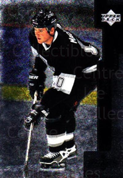 1997-98 Black Diamond #57 Donald MacLean<br/>6 In Stock - $1.00 each - <a href=https://centericecollectibles.foxycart.com/cart?name=1997-98%20Black%20Diamond%20%2357%20Donald%20MacLean...&quantity_max=6&price=$1.00&code=55264 class=foxycart> Buy it now! </a>