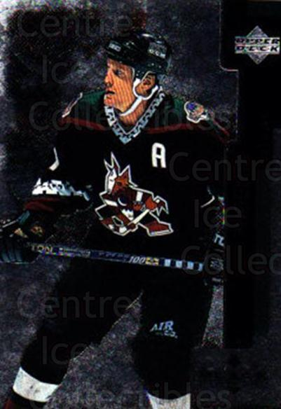 1997-98 Black Diamond #59 Jeremy Roenick<br/>7 In Stock - $1.00 each - <a href=https://centericecollectibles.foxycart.com/cart?name=1997-98%20Black%20Diamond%20%2359%20Jeremy%20Roenick...&quantity_max=7&price=$1.00&code=55266 class=foxycart> Buy it now! </a>