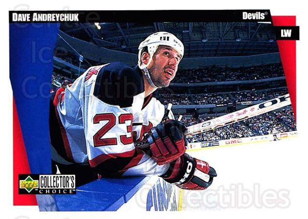 1997-98 Collectors Choice #142 Dave Andreychuk<br/>5 In Stock - $1.00 each - <a href=https://centericecollectibles.foxycart.com/cart?name=1997-98%20Collectors%20Choice%20%23142%20Dave%20Andreychuk...&quantity_max=5&price=$1.00&code=55529 class=foxycart> Buy it now! </a>