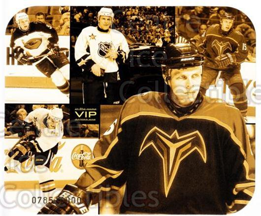 2003-04 ITG VIP Collage #16 Dany Heatley<br/>2 In Stock - $5.00 each - <a href=https://centericecollectibles.foxycart.com/cart?name=2003-04%20ITG%20VIP%20Collage%20%2316%20Dany%20Heatley...&quantity_max=2&price=$5.00&code=560960 class=foxycart> Buy it now! </a>