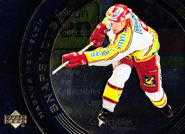 1999-00 Swedish Upper Deck Snapshots #12 Magnus Wernblom<br/>1 In Stock - $3.00 each - <a href=https://centericecollectibles.foxycart.com/cart?name=1999-00%20Swedish%20Upper%20Deck%20Snapshots%20%2312%20Magnus%20Wernblom...&quantity_max=1&price=$3.00&code=566334 class=foxycart> Buy it now! </a>
