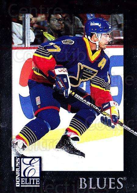 1997-98 Donruss Elite #105 Pierre Turgeon<br/>5 In Stock - $1.00 each - <a href=https://centericecollectibles.foxycart.com/cart?name=1997-98%20Donruss%20Elite%20%23105%20Pierre%20Turgeon...&quantity_max=5&price=$1.00&code=56686 class=foxycart> Buy it now! </a>