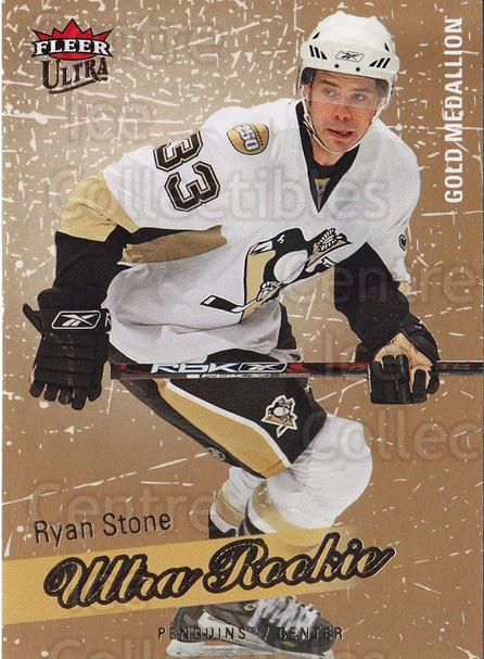 2008-09 Ultra Gold #211 Ryan Stone<br/>1 In Stock - $5.00 each - <a href=https://centericecollectibles.foxycart.com/cart?name=2008-09%20Ultra%20Gold%20%23211%20Ryan%20Stone...&quantity_max=1&price=$5.00&code=567101 class=foxycart> Buy it now! </a>