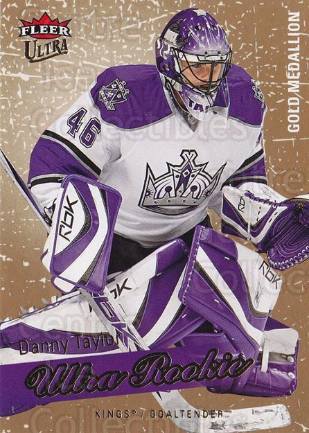 2008-09 Ultra Gold #228 Danny Taylor<br/>1 In Stock - $5.00 each - <a href=https://centericecollectibles.foxycart.com/cart?name=2008-09%20Ultra%20Gold%20%23228%20Danny%20Taylor...&quantity_max=1&price=$5.00&code=567118 class=foxycart> Buy it now! </a>