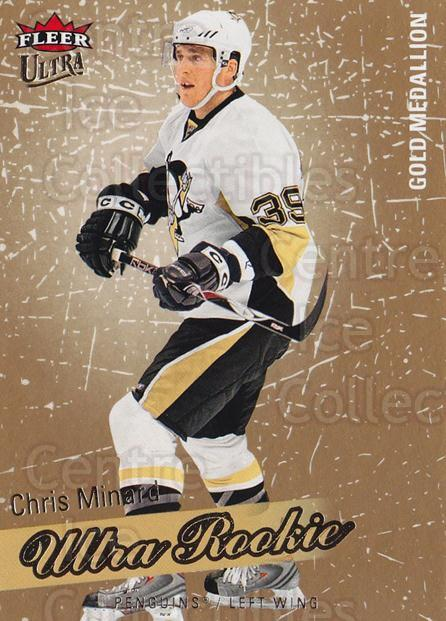 2008-09 Ultra Gold #248 Chris Minard<br/>1 In Stock - $5.00 each - <a href=https://centericecollectibles.foxycart.com/cart?name=2008-09%20Ultra%20Gold%20%23248%20Chris%20Minard...&quantity_max=1&price=$5.00&code=567138 class=foxycart> Buy it now! </a>