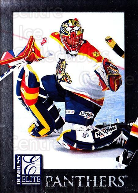 1997-98 Donruss Elite #3 John Vanbiesbrouck<br/>2 In Stock - $1.00 each - <a href=https://centericecollectibles.foxycart.com/cart?name=1997-98%20Donruss%20Elite%20%233%20John%20Vanbiesbro...&quantity_max=2&price=$1.00&code=56751 class=foxycart> Buy it now! </a>