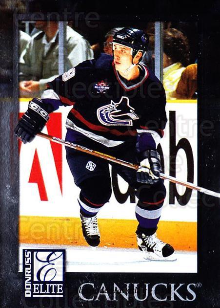 1997-98 Donruss Elite #69 Alexander Mogilny<br/>4 In Stock - $1.00 each - <a href=https://centericecollectibles.foxycart.com/cart?name=1997-98%20Donruss%20Elite%20%2369%20Alexander%20Mogil...&quantity_max=4&price=$1.00&code=56792 class=foxycart> Buy it now! </a>