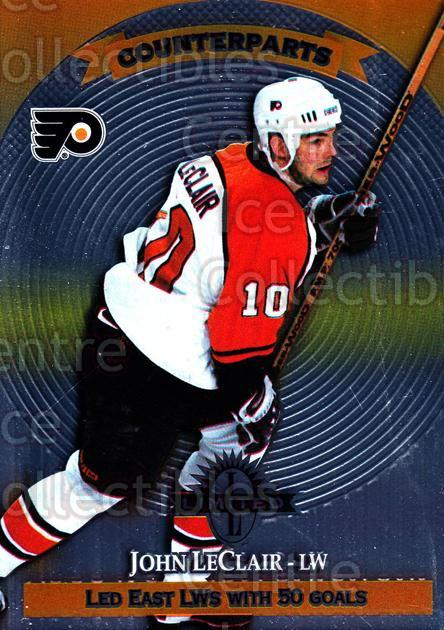 1997-98 Donruss Limited #15 John LeClair, Claude Lemieux<br/>5 In Stock - $1.00 each - <a href=https://centericecollectibles.foxycart.com/cart?name=1997-98%20Donruss%20Limited%20%2315%20John%20LeClair,%20C...&quantity_max=5&price=$1.00&code=56934 class=foxycart> Buy it now! </a>