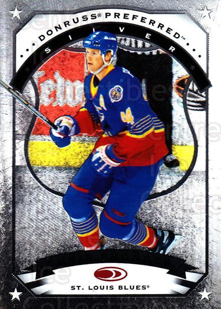 1997-98 Donruss Preferred #109 Chris Pronger<br/>7 In Stock - $2.00 each - <a href=https://centericecollectibles.foxycart.com/cart?name=1997-98%20Donruss%20Preferred%20%23109%20Chris%20Pronger...&quantity_max=7&price=$2.00&code=57125 class=foxycart> Buy it now! </a>