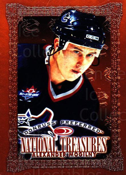 1997-98 Donruss Preferred #170 Alexander Mogilny<br/>6 In Stock - $1.00 each - <a href=https://centericecollectibles.foxycart.com/cart?name=1997-98%20Donruss%20Preferred%20%23170%20Alexander%20Mogil...&quantity_max=6&price=$1.00&code=57172 class=foxycart> Buy it now! </a>
