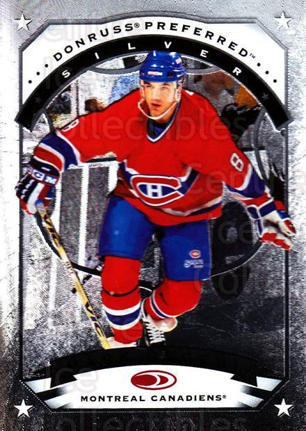 1997-98 Donruss Preferred #46 Mark Recchi<br/>3 In Stock - $2.00 each - <a href=https://centericecollectibles.foxycart.com/cart?name=1997-98%20Donruss%20Preferred%20%2346%20Mark%20Recchi...&quantity_max=3&price=$2.00&code=57214 class=foxycart> Buy it now! </a>