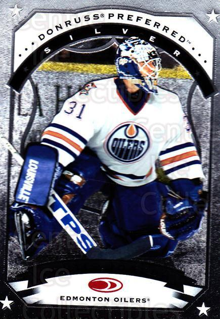 1997-98 Donruss Preferred #84 Curtis Joseph<br/>2 In Stock - $2.00 each - <a href=https://centericecollectibles.foxycart.com/cart?name=1997-98%20Donruss%20Preferred%20%2384%20Curtis%20Joseph...&quantity_max=2&price=$2.00&code=57244 class=foxycart> Buy it now! </a>