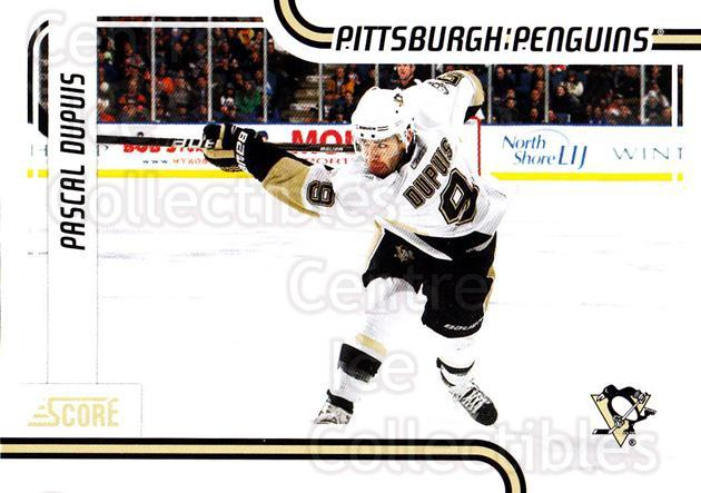 2011-12 Score Glossy #373 Pascal Dupuis<br/>1 In Stock - $2.00 each - <a href=https://centericecollectibles.foxycart.com/cart?name=2011-12%20Score%20Glossy%20%23373%20Pascal%20Dupuis...&quantity_max=1&price=$2.00&code=576752 class=foxycart> Buy it now! </a>
