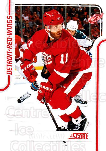 2011-12 Score Glossy #175 Daniel Cleary<br/>2 In Stock - $2.00 each - <a href=https://centericecollectibles.foxycart.com/cart?name=2011-12%20Score%20Glossy%20%23175%20Daniel%20Cleary...&quantity_max=2&price=$2.00&code=577100 class=foxycart> Buy it now! </a>