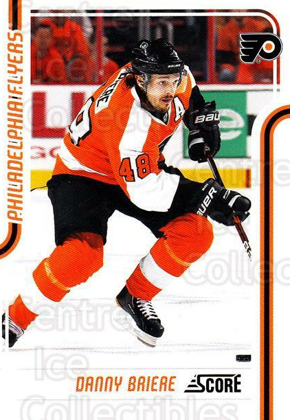 2011-12 Score Glossy #336 Daniel Briere<br/>2 In Stock - $2.00 each - <a href=https://centericecollectibles.foxycart.com/cart?name=2011-12%20Score%20Glossy%20%23336%20Daniel%20Briere...&quantity_max=2&price=$2.00&code=577261 class=foxycart> Buy it now! </a>