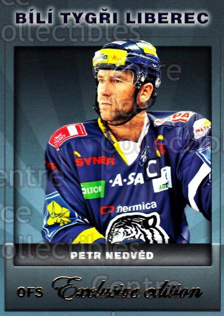 2012-13 Czech OFS Exclusive #21 Petr Nedved<br/>1 In Stock - $2.00 each - <a href=https://centericecollectibles.foxycart.com/cart?name=2012-13%20Czech%20OFS%20Exclusive%20%2321%20Petr%20Nedved...&quantity_max=1&price=$2.00&code=582214 class=foxycart> Buy it now! </a>