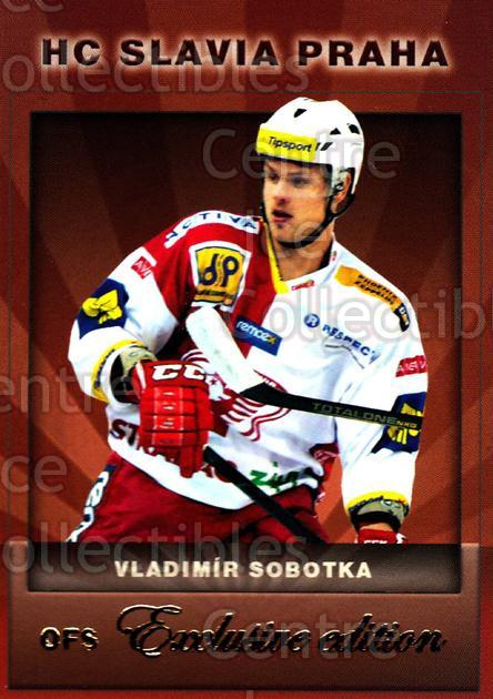 2012-13 Czech OFS Exclusive #24 Vladimir Sobotka<br/>1 In Stock - $2.00 each - <a href=https://centericecollectibles.foxycart.com/cart?name=2012-13%20Czech%20OFS%20Exclusive%20%2324%20Vladimir%20Sobotk...&quantity_max=1&price=$2.00&code=582217 class=foxycart> Buy it now! </a>
