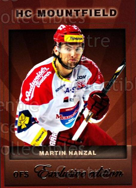 2012-13 Czech OFS Exclusive #36 Martin Hanzal<br/>2 In Stock - $2.00 each - <a href=https://centericecollectibles.foxycart.com/cart?name=2012-13%20Czech%20OFS%20Exclusive%20%2336%20Martin%20Hanzal...&quantity_max=2&price=$2.00&code=582229 class=foxycart> Buy it now! </a>
