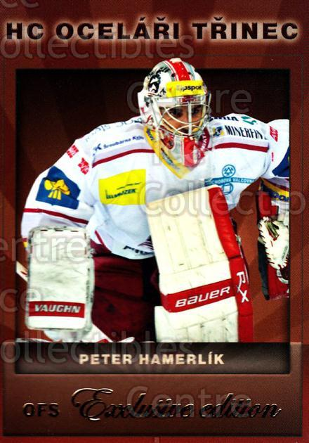 2012-13 Czech OFS Exclusive #40 Peter Hamerlik<br/>3 In Stock - $2.00 each - <a href=https://centericecollectibles.foxycart.com/cart?name=2012-13%20Czech%20OFS%20Exclusive%20%2340%20Peter%20Hamerlik...&quantity_max=3&price=$2.00&code=582233 class=foxycart> Buy it now! </a>