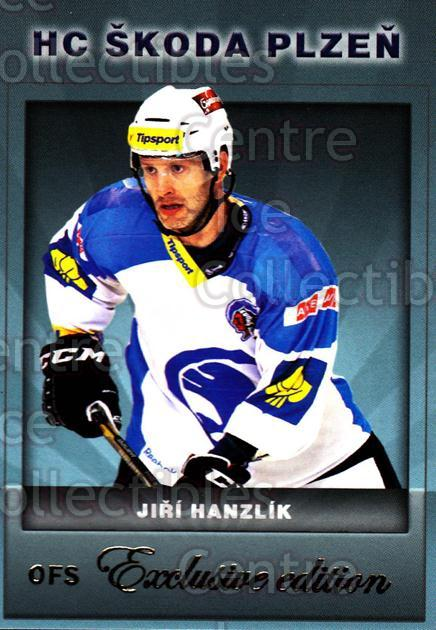 2012-13 Czech OFS Exclusive #48 Jiri Hanzlik<br/>3 In Stock - $2.00 each - <a href=https://centericecollectibles.foxycart.com/cart?name=2012-13%20Czech%20OFS%20Exclusive%20%2348%20Jiri%20Hanzlik...&quantity_max=3&price=$2.00&code=582241 class=foxycart> Buy it now! </a>