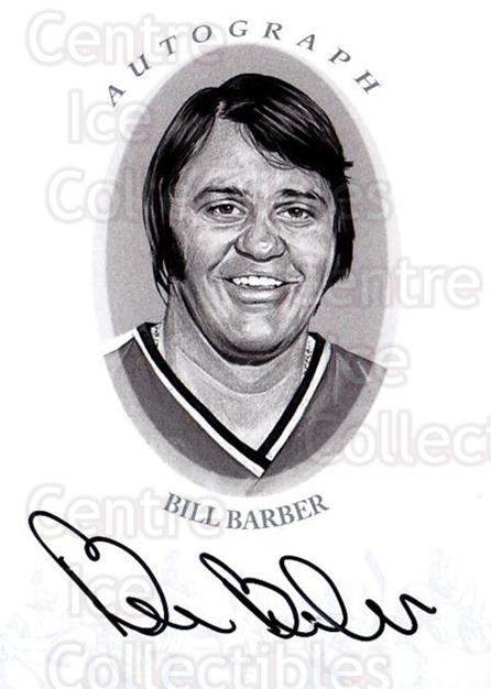 2010-11 ITG Enshrined Auto Silver #ABB Bill Barber<br/>1 In Stock - $20.00 each - <a href=https://centericecollectibles.foxycart.com/cart?name=2010-11%20ITG%20Enshrined%20Auto%20Silver%20%23ABB%20Bill%20Barber...&quantity_max=1&price=$20.00&code=587484 class=foxycart> Buy it now! </a>