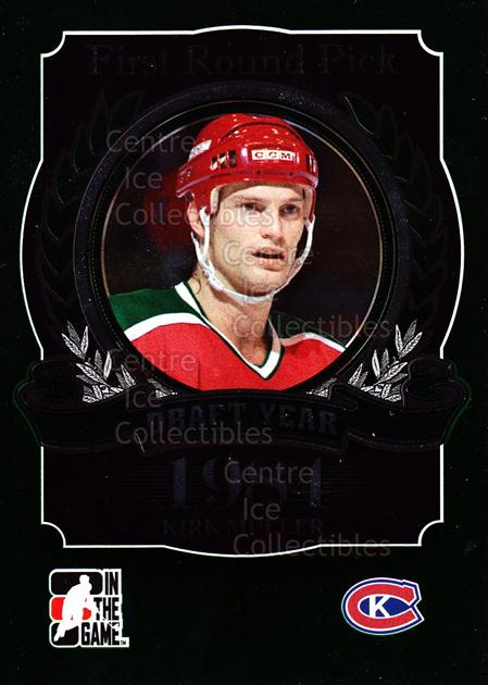 2012-13 ITG Draft Prospects Emerald #116 Kirk Muller<br/>1 In Stock - $5.00 each - <a href=https://centericecollectibles.foxycart.com/cart?name=2012-13%20ITG%20Draft%20Prospects%20Emerald%20%23116%20Kirk%20Muller...&quantity_max=1&price=$5.00&code=588333 class=foxycart> Buy it now! </a>