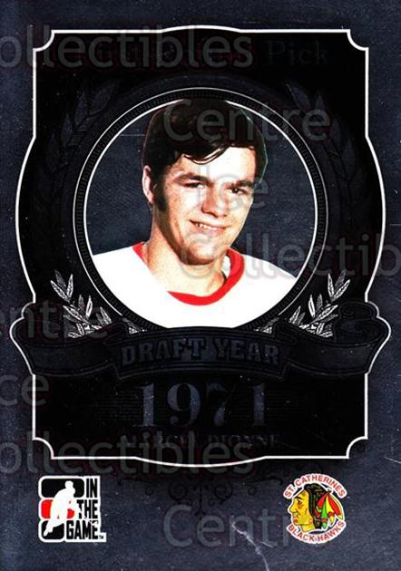 2012-13 ITG Draft Prospects #120 Marcel Dionne<br/>1 In Stock - $2.00 each - <a href=https://centericecollectibles.foxycart.com/cart?name=2012-13%20ITG%20Draft%20Prospects%20%23120%20Marcel%20Dionne...&quantity_max=1&price=$2.00&code=588517 class=foxycart> Buy it now! </a>