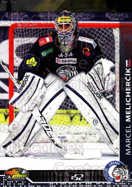 2013-14 Czech OFS #26 Marcel Melichercik<br/>1 In Stock - $2.00 each - <a href=https://centericecollectibles.foxycart.com/cart?name=2013-14%20Czech%20OFS%20%2326%20Marcel%20Melicher...&quantity_max=1&price=$2.00&code=590247 class=foxycart> Buy it now! </a>