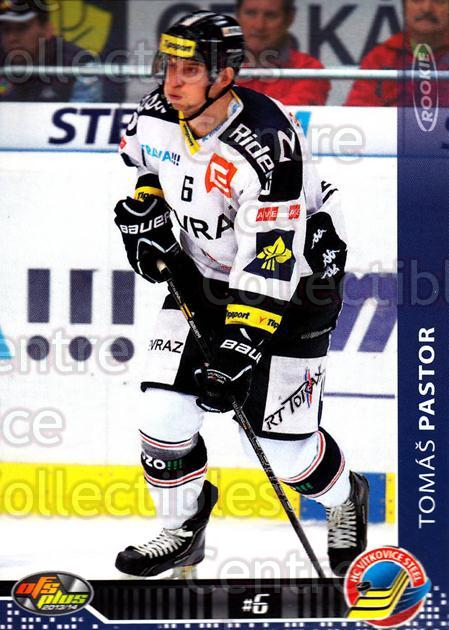 2013-14 Czech OFS #148 Tomas Pastor<br/>4 In Stock - $2.00 each - <a href=https://centericecollectibles.foxycart.com/cart?name=2013-14%20Czech%20OFS%20%23148%20Tomas%20Pastor...&quantity_max=4&price=$2.00&code=590369 class=foxycart> Buy it now! </a>