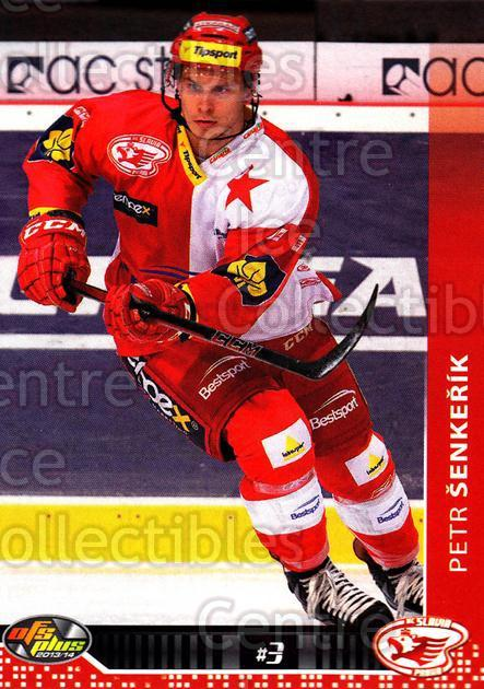 2013-14 Czech OFS #263 Petr Senkerik<br/>4 In Stock - $2.00 each - <a href=https://centericecollectibles.foxycart.com/cart?name=2013-14%20Czech%20OFS%20%23263%20Petr%20Senkerik...&quantity_max=4&price=$2.00&code=590484 class=foxycart> Buy it now! </a>