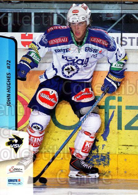 2013-14 Erste Bank Eishockey Liga EBEL #82 John Hughes<br/>3 In Stock - $2.00 each - <a href=https://centericecollectibles.foxycart.com/cart?name=2013-14%20Erste%20Bank%20Eishockey%20Liga%20EBEL%20%2382%20John%20Hughes...&quantity_max=3&price=$2.00&code=590649 class=foxycart> Buy it now! </a>