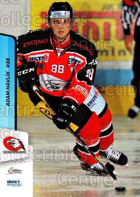 2013-14 Erste Bank Eishockey Liga EBEL #119 Adam Havlik<br/>5 In Stock - $2.00 each - <a href=https://centericecollectibles.foxycart.com/cart?name=2013-14%20Erste%20Bank%20Eishockey%20Liga%20EBEL%20%23119%20Adam%20Havlik...&quantity_max=5&price=$2.00&code=590686 class=foxycart> Buy it now! </a>