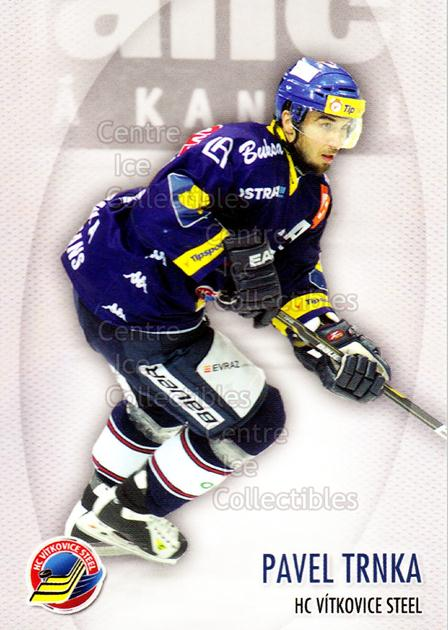 2011-12 Czech HC Vitkovice Steel Team Issue #4 Pavel Trnka<br/>2 In Stock - $3.00 each - <a href=https://centericecollectibles.foxycart.com/cart?name=2011-12%20Czech%20HC%20Vitkovice%20Steel%20Team%20Issue%20%234%20Pavel%20Trnka...&price=$3.00&code=592425 class=foxycart> Buy it now! </a>