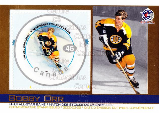 2003 Canada Post Pacific #5 Bobby Orr<br/>1 In Stock - $10.00 each - <a href=https://centericecollectibles.foxycart.com/cart?name=2003%20Canada%20Post%20Pacific%20%235%20Bobby%20Orr...&quantity_max=1&price=$10.00&code=593943 class=foxycart> Buy it now! </a>