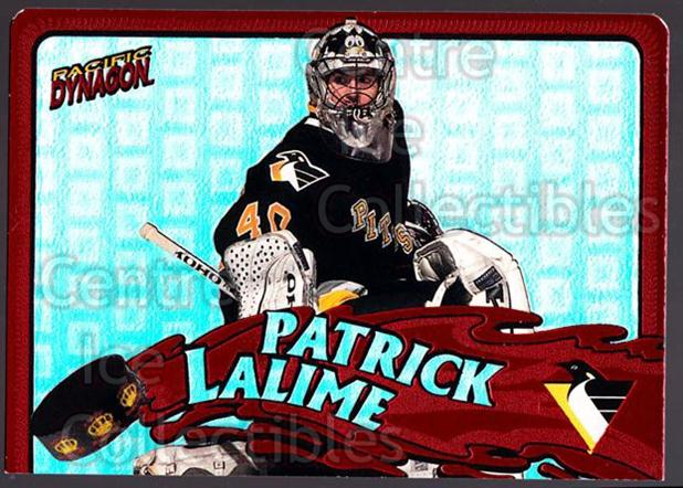 <a href=index.aspx?SetName=1997-98%20Dynagon%20Stonewallers>1997-98 Dynagon Stonewallers</a> #18 <a href=index.aspx?PlayerName=Patrick%20Lalime> Patrick Lalime</a><br/>2 in stock - $3.00 each - <a href=https://centericecollectibles.foxycart.com/cart?name=1997-98%20Dynagon%20Stonewallers%20%2318%20Patrick%20Lalime...&price=$3.00&code=59463 class=foxycart> Buy it now! </a>