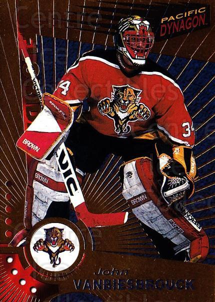 1997-98 Dynagon #57 John Vanbiesbrouck<br/>3 In Stock - $1.00 each - <a href=https://centericecollectibles.foxycart.com/cart?name=1997-98%20Dynagon%20%2357%20John%20Vanbiesbro...&quantity_max=3&price=$1.00&code=59574 class=foxycart> Buy it now! </a>