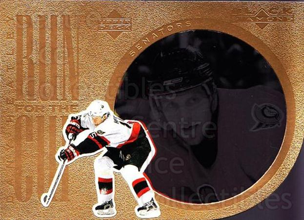 2007-08 Black Diamond Run for the Cup #14 Dany Heatley<br/>1 In Stock - $20.00 each - <a href=https://centericecollectibles.foxycart.com/cart?name=2007-08%20Black%20Diamond%20Run%20for%20the%20Cup%20%2314%20Dany%20Heatley...&quantity_max=1&price=$20.00&code=597138 class=foxycart> Buy it now! </a>