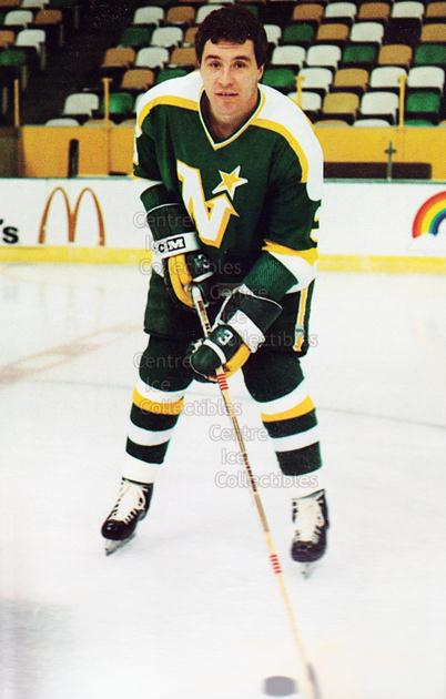 1981-82 Minnesota North Stars Postcards #2 Fred Barrett<br/>5 In Stock - $3.00 each - <a href=https://centericecollectibles.foxycart.com/cart?name=1981-82%20Minnesota%20North%20Stars%20Postcards%20%232%20Fred%20Barrett...&quantity_max=5&price=$3.00&code=598751 class=foxycart> Buy it now! </a>