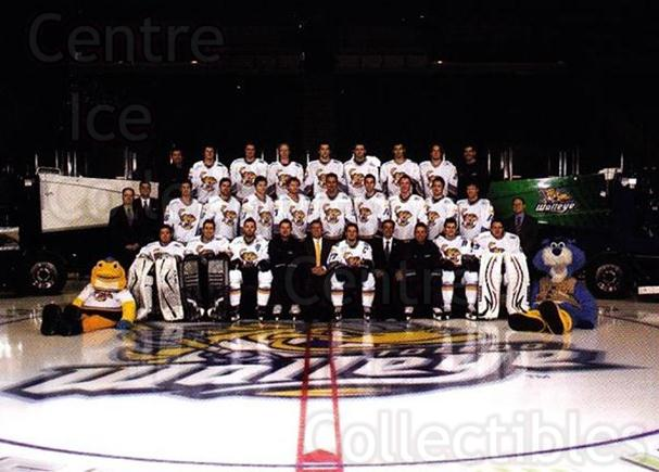 2010-11 Toledo Walleye #26 Team Photo<br/>2 In Stock - $3.00 each - <a href=https://centericecollectibles.foxycart.com/cart?name=2010-11%20Toledo%20Walleye%20%2326%20Team%20Photo...&quantity_max=2&price=$3.00&code=599384 class=foxycart> Buy it now! </a>