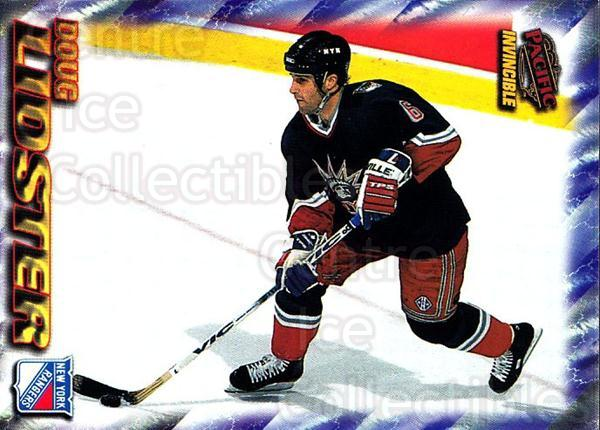 1997-98 Pacific Invincible NHL Regime #130 Doug Lidster<br/>1 In Stock - $1.00 each - <a href=https://centericecollectibles.foxycart.com/cart?name=1997-98%20Pacific%20Invincible%20NHL%20Regime%20%23130%20Doug%20Lidster...&quantity_max=1&price=$1.00&code=59950 class=foxycart> Buy it now! </a>