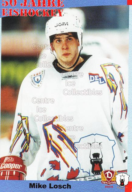 2004-05 German 50 years SC Dynamo Eisbaren Berlin #38 Mike Losch<br/>1 In Stock - $3.00 each - <a href=https://centericecollectibles.foxycart.com/cart?name=2004-05%20German%2050%20years%20SC%20Dynamo%20Eisbaren%20Berlin%20%2338%20Mike%20Losch...&quantity_max=1&price=$3.00&code=600951 class=foxycart> Buy it now! </a>