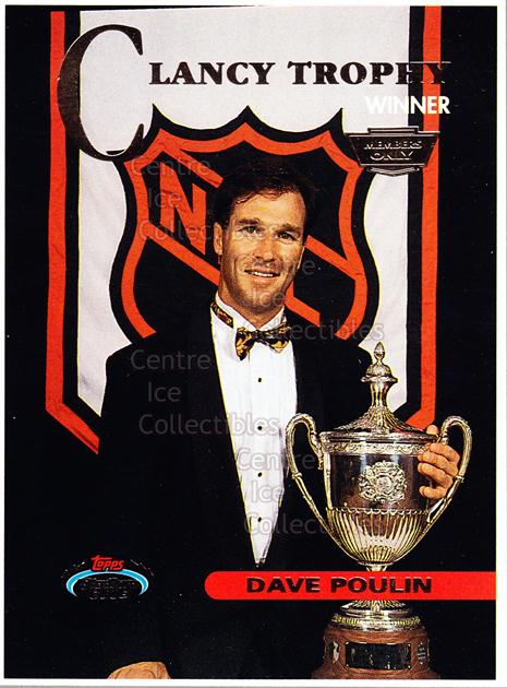 1993-94 Stadium Club Members Only Proof #142 Dave Poulin<br/>1 In Stock - $10.00 each - <a href=https://centericecollectibles.foxycart.com/cart?name=1993-94%20Stadium%20Club%20Members%20Only%20Proof%20%23142%20Dave%20Poulin...&quantity_max=1&price=$10.00&code=601827 class=foxycart> Buy it now! </a>