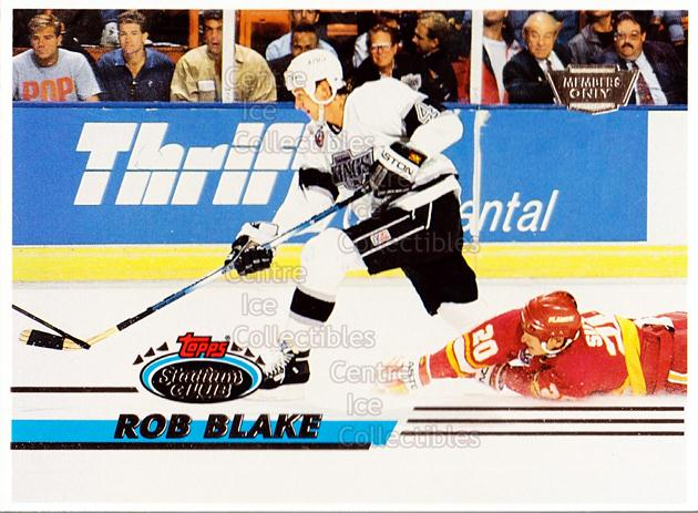 1993-94 Stadium Club Members Only Proof #246 Rob Blake<br/>1 In Stock - $10.00 each - <a href=https://centericecollectibles.foxycart.com/cart?name=1993-94%20Stadium%20Club%20Members%20Only%20Proof%20%23246%20Rob%20Blake...&quantity_max=1&price=$10.00&code=601932 class=foxycart> Buy it now! </a>