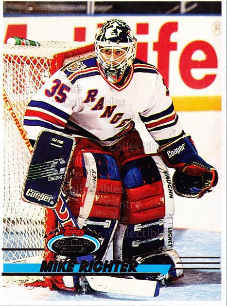 1993-94 Stadium Club OPC Proof #64 Mike Richter<br/>1 In Stock - $10.00 each - <a href=https://centericecollectibles.foxycart.com/cart?name=1993-94%20Stadium%20Club%20OPC%20Proof%20%2364%20Mike%20Richter...&quantity_max=1&price=$10.00&code=602272 class=foxycart> Buy it now! </a>
