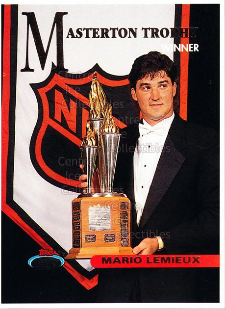 1993-94 Stadium Club Proof #146 Mario Lemieux<br/>1 In Stock - $20.00 each - <a href=https://centericecollectibles.foxycart.com/cart?name=1993-94%20Stadium%20Club%20Proof%20%23146%20Mario%20Lemieux...&quantity_max=1&price=$20.00&code=602560 class=foxycart> Buy it now! </a>
