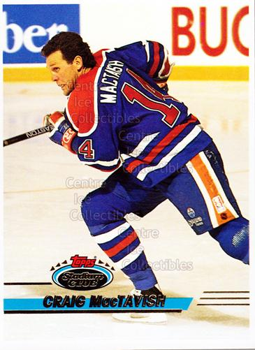 1993-94 Stadium Club Proof #410 Craig MacTavish<br/>1 In Stock - $10.00 each - <a href=https://centericecollectibles.foxycart.com/cart?name=1993-94%20Stadium%20Club%20Proof%20%23410%20Craig%20MacTavish...&quantity_max=1&price=$10.00&code=602592 class=foxycart> Buy it now! </a>