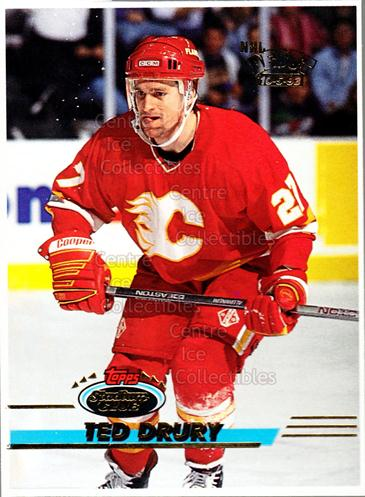 1993-94 Stadium Club Proof #443 Ted Drury<br/>1 In Stock - $10.00 each - <a href=https://centericecollectibles.foxycart.com/cart?name=1993-94%20Stadium%20Club%20Proof%20%23443%20Ted%20Drury...&quantity_max=1&price=$10.00&code=602627 class=foxycart> Buy it now! </a>